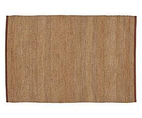 Tappeto in giacinto d'acqua Giava - 200x280 cm