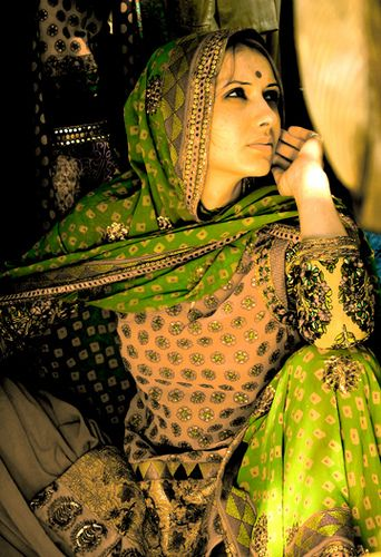 Sabyasachi Mukherjee. Indian Couture.