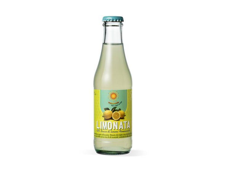 Lemonade. Refresh your ideas! #lemonade #limonata #citron #lemon #sicilian #drink #tomarchio #sicily