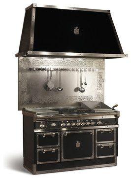 WOW!!!!  Major Kitchen Appliances Gas Range - page 14