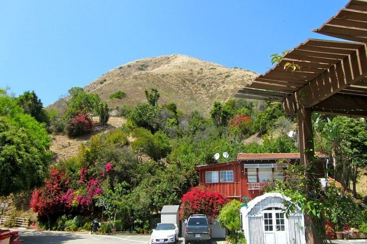 Rosenthal Winery, Malibu, Los Angeles, California - great tips for LA inside!