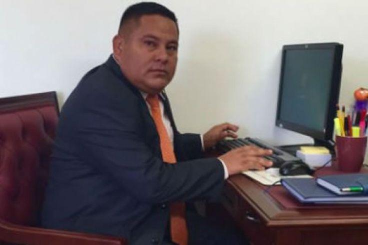 Decretan muerte política a representante Edgar Cipriano por tráfico de influencias
