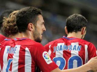 webiru: Objetivo del Atlético de Madrid
