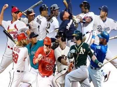 2016 MLB Playoff Schedule