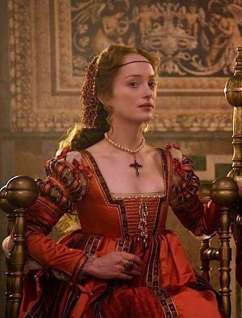 Eat, Sleep, Write, Sew: Italian Renaissance Dress