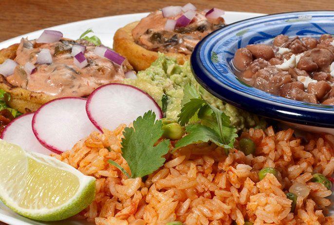 50 Mexican-Inspired Vegetarian Recipes For Cinco De Mayo
