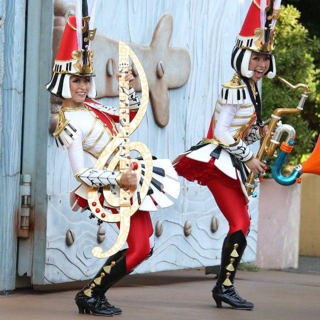 @pluemon77 - #TDL#Happiness・is・here#Disneydancer# - EnjoyGram