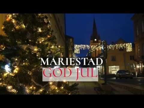 GOD JUL 2017 From Mariestad-Sweden , Brodderuds Apartment.