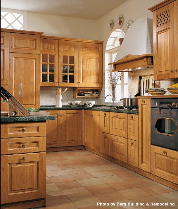 Kitchen Ideas Ealing