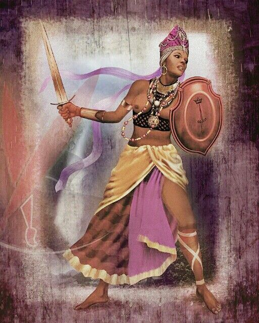 Papel De Parede Adesivo Herois ~ 17 Best images about Maferefun Los Orichas on Pinterest Guardians of ga'hoole, Oya orisha and