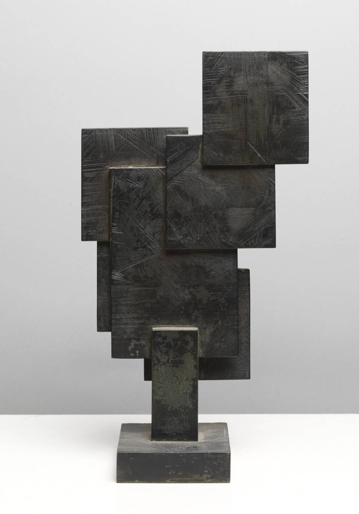 Barbara Hepworth, Square Forms, 1962                                                                                                                                                                                 Más