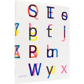 Twenty six characters #type #font