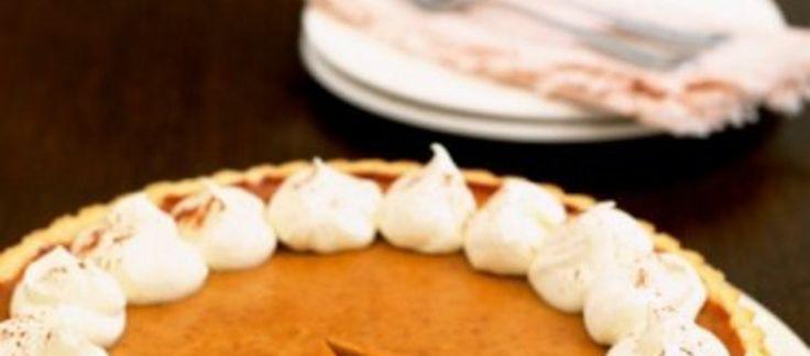 Ciasta z dynią - 3 PYSZNE PRZEPISY na ciasto z dyni