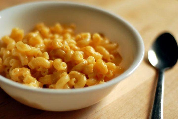 Crock-Pot Mac and Cheese Recipe