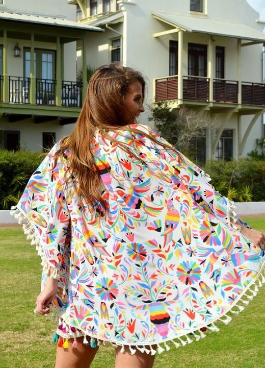 Mexican Steer Kimono | Judith March Kimonos & Cardigans from Wheelersfeed.com  http://www.wheelersfeed.com/mexican-steer-kimono-6841-prd1.htm