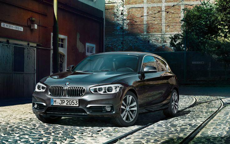 2015 BMW 1 Series Pricing: Starts at 22,950 Euros - http://www.bmwblog.com/2015/01/16/2015-bmw-1-series-pricing-starts-22950-euros/