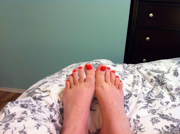 Summer toes !  nailmom.gelmoment.com