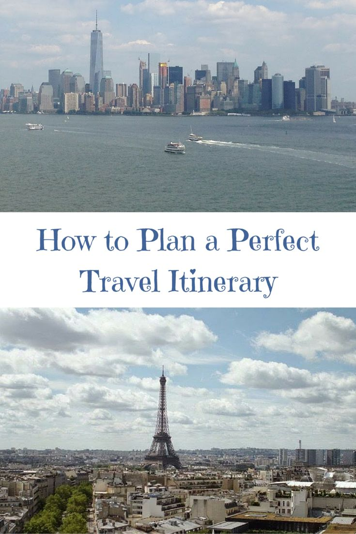 How to Plan a Travel Itinerary. Learn how to have an amazing day from breakfast to seeing major sights like the Colosseum, to having a delicious dinner. All my best travel tips here!