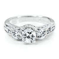 White sapphire <3