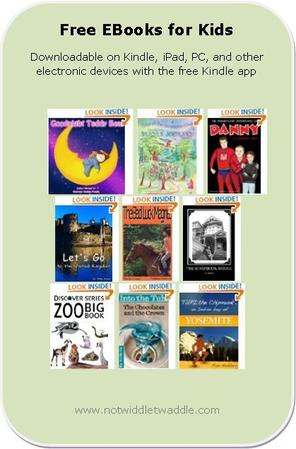 149 best free ebooks images on pinterest free ebooks free kindle kids free ebook list fandeluxe Image collections