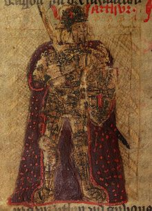 King Arthur - Wikipedia, the free encyclopedia
