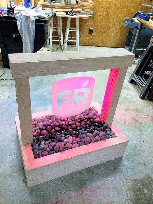 Diy Water Fountain Diy 3 Pinterest Other Indoor