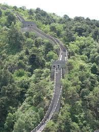 Imagini pentru marele zid chinezesc