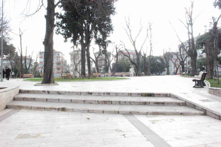 Istanbul / Bakirkoy - Kartaltepe Park