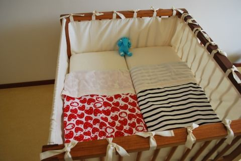 1000 Ideas About Co Sleeper On Pinterest Pack N Play