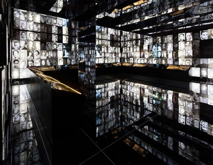 The Future of Art: 8 Digital Installations and Interactive Spaces - Architizer