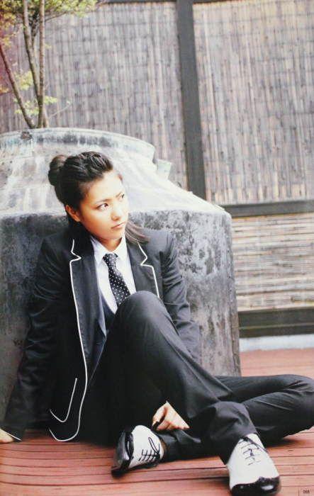 Miyazawa Sae (fromAKB48)
