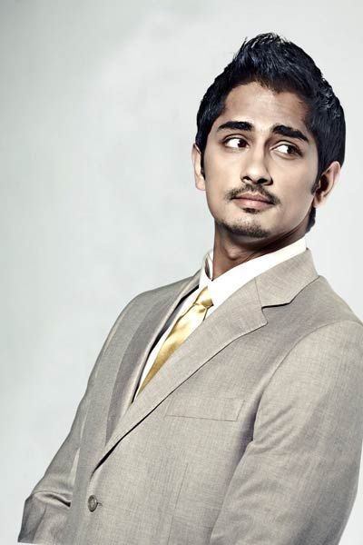 Siddharth Narayan : I Love You