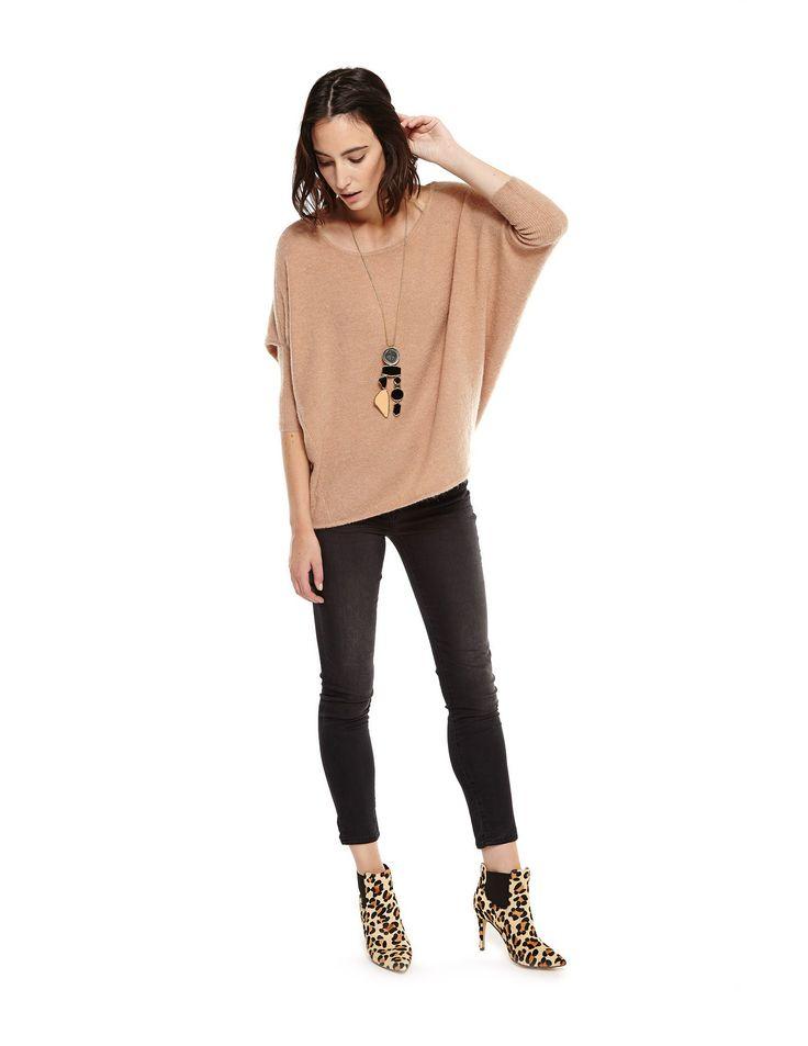 Kanderel sweater - Essentiel Antwerp online store
