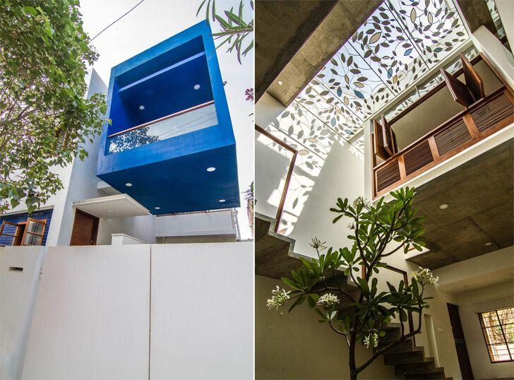 Best Inditerrain Architecture Design News Images On