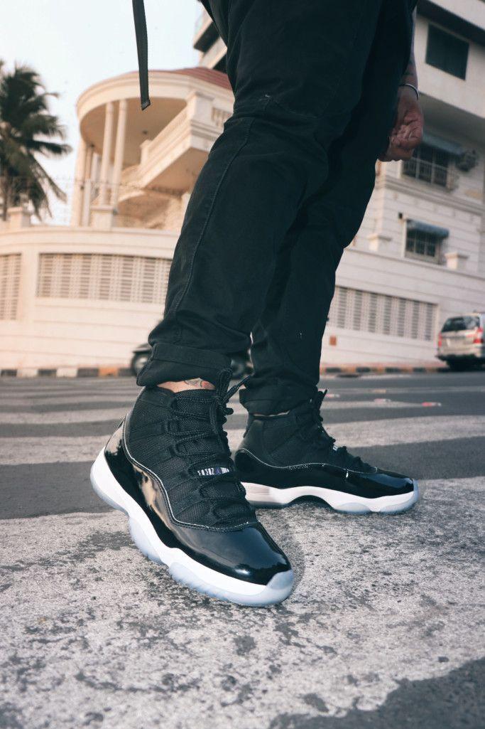 69e71c85aa490f Air Jordan 11 Space Jam  AllenClaudius  bowtiesandbones  sneakerhead   indian  hypebeast  highsnobiety  sneakerculture  streetwear   streetwearculture ...