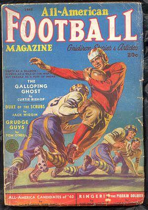 All-American Football