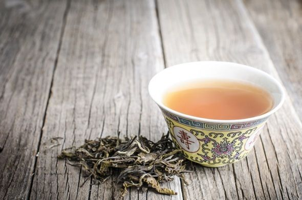 Oolong Tea - what is it and what benefits does it have?