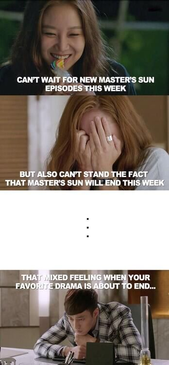 Watch the 'Master's Sun' Finale #kdrama