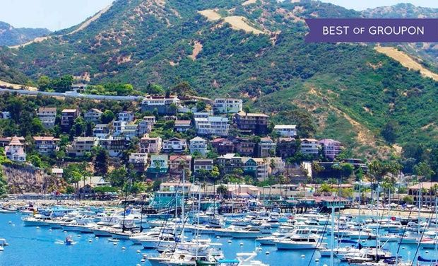 Hotel St. Lauren - Avalon, CA: Stay at Hotel St. Lauren in Avalon, CA. Dates into May.