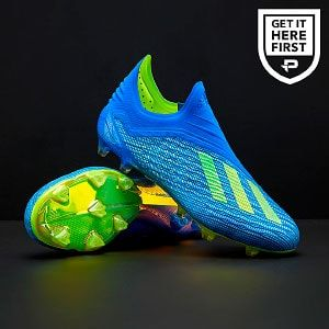 ad3d5cc27 adidas Football Boots, ACE, X, Messi & Laceless | Pro:Direct Soccer ...