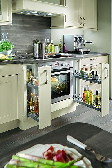 Das OBI Küchen-Sortiment – lassen Sie sich inspirieren!