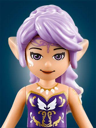 Aira the Wind Elf