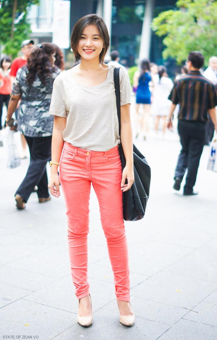 Singapore Fashion Style The Image Kid Has It