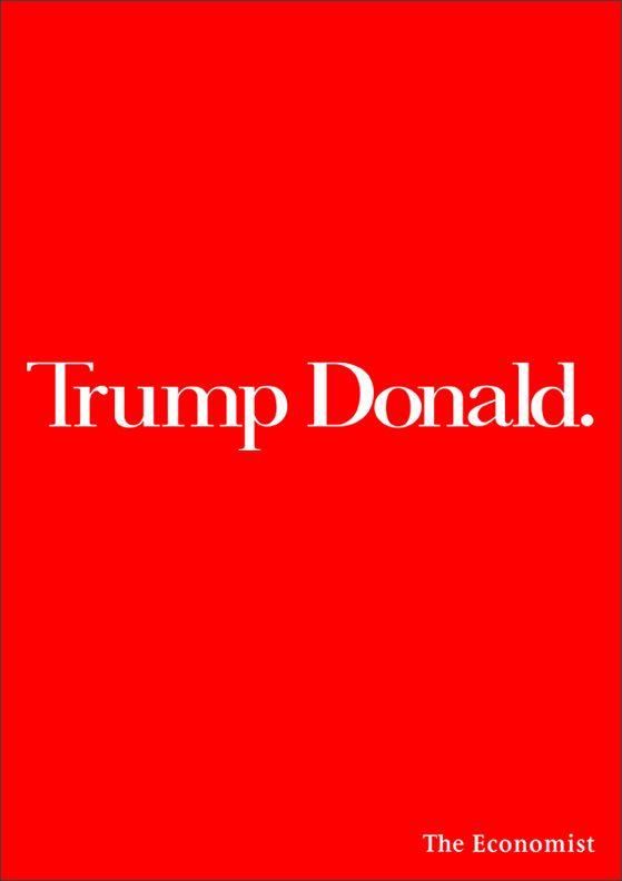 » The Economist advertising/design goodness – advertising and design blog: The best ads & designs and sometimes the worst around the globe.