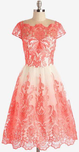 Exquisite Elegance Dress