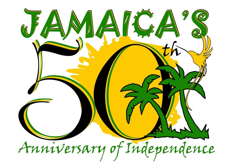 This contest had plenty of fun designs to celebrate Jamaica's 50th Anniversary of Independence.