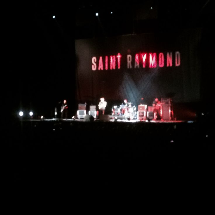 Saint Raymond 12/10/14