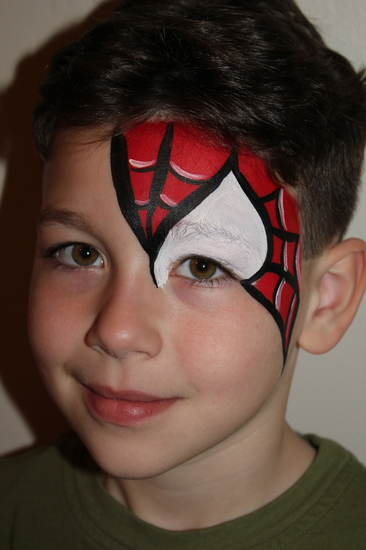 17 Best images about SpiderMan Themed Birthday on