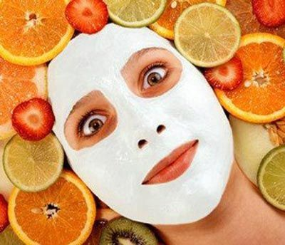 pineapple beauty masks treatments - Google Search