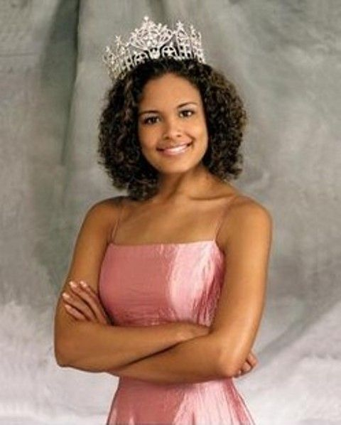 1999 tennessee smith teen miss